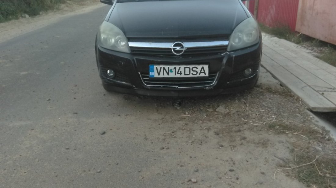 Opel Astra 1.7 DCI 2006