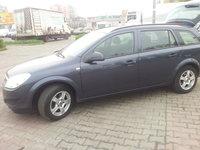 Opel Astra 1,7 dci ecoflex 2010