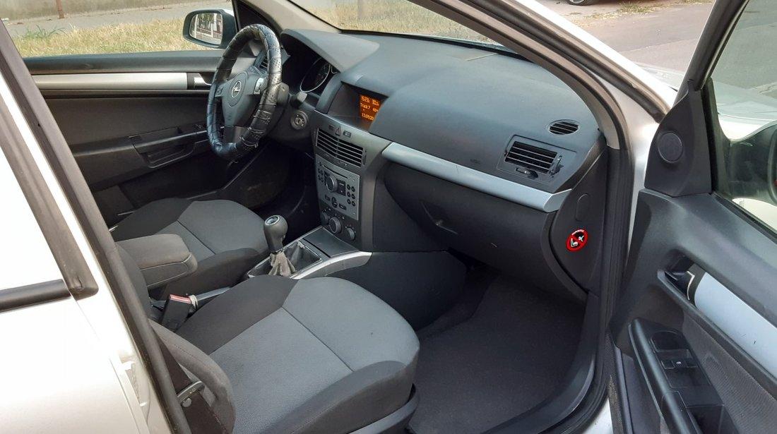 Opel Astra 1.7 Diesel 2005