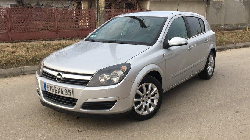 Opel Astra 1.7 Diesel 2006