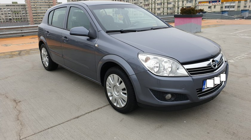 Opel Astra 1.7 Diesel 2008