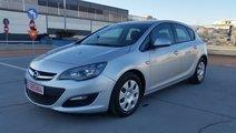 Opel Astra 1.7 Diesel 2014