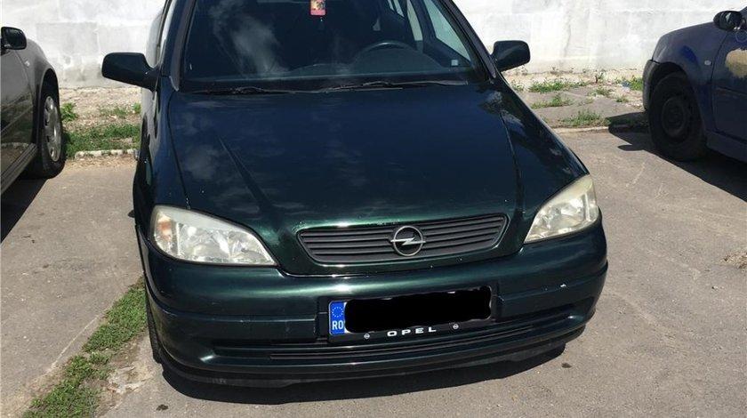 Opel Astra 1.7 DTI 2000