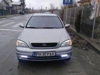 Opel Astra 1.7 DTI 2001