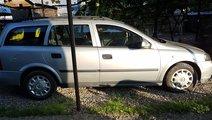 Opel Astra 1.7 DTI 2002