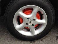 Opel Astra 1.7 DTI 2003