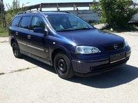 Opel Astra -1.7 DTI Clima 2000
