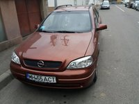Opel Astra 1.7 ydt 2001