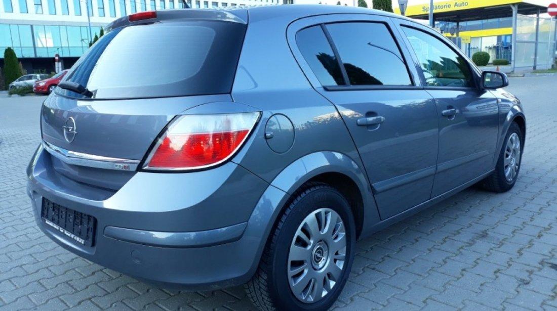 Opel Astra 1.7Cdti 101Cp.Euro4.Klima.168.000Km 2005