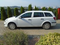 Opel Astra 1.7D 2006