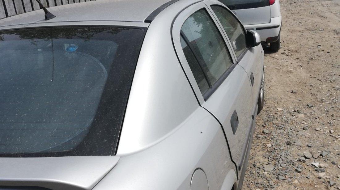 Opel Astra 1.7DTI 2002