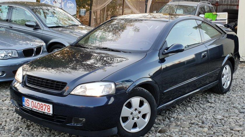 Opel Astra 1.8 2001