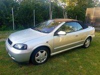Opel Astra 1.8 2004