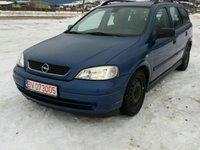 Opel Astra 1,8 benzina 2003