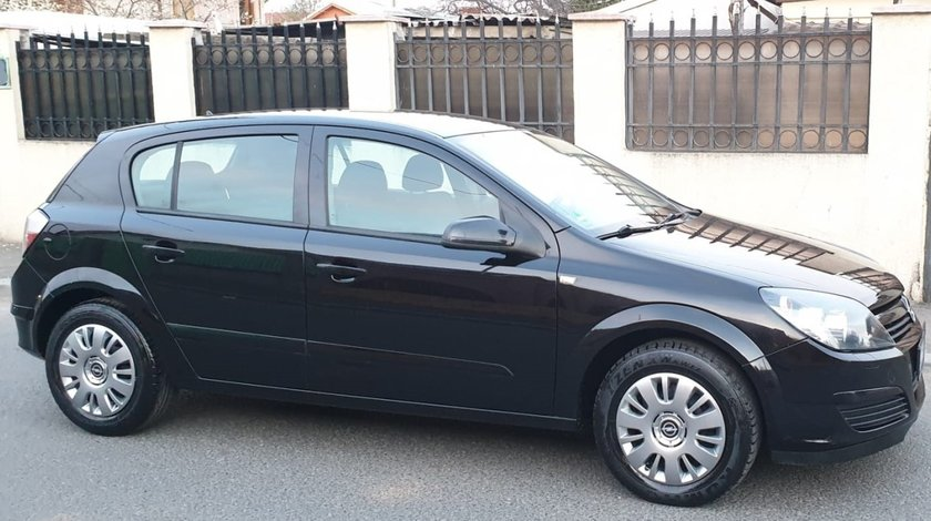 Opel Astra 1,8 benzina 2006