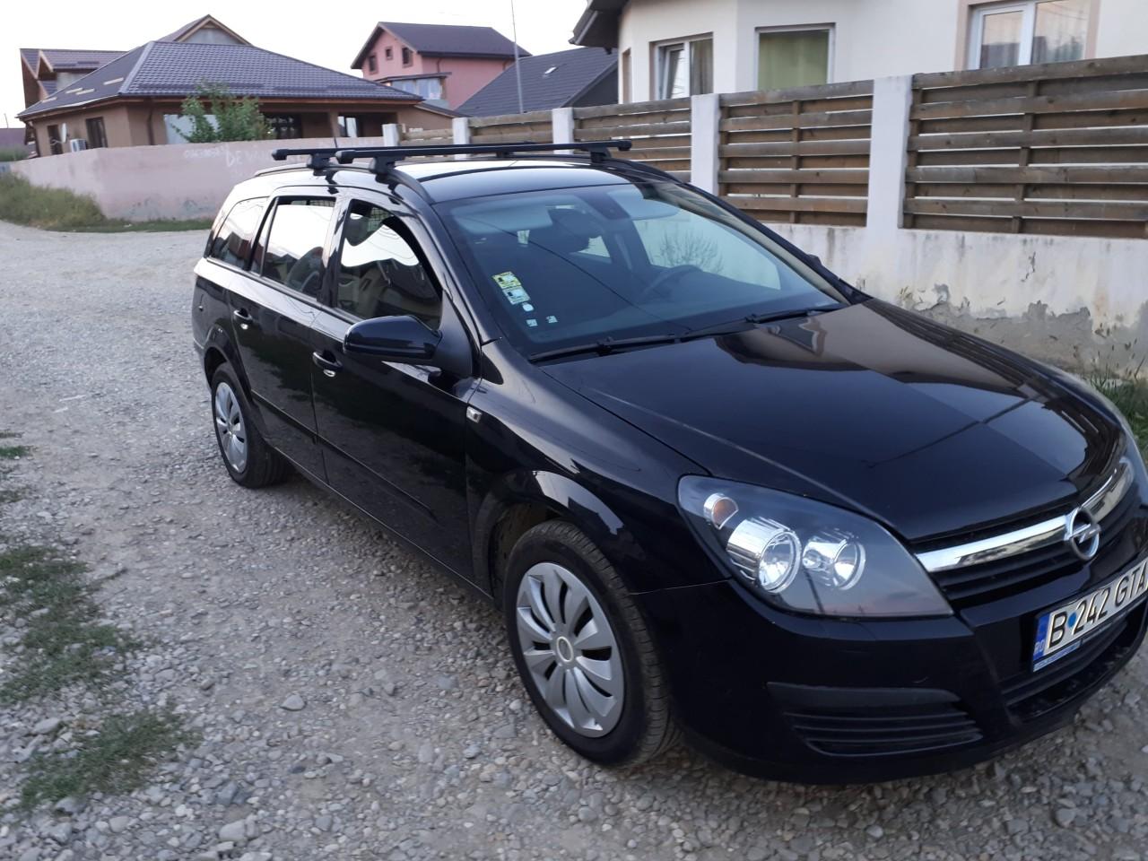 Opel Astra 1.9 2006