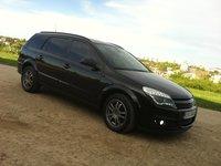 Opel Astra 1.9 2007