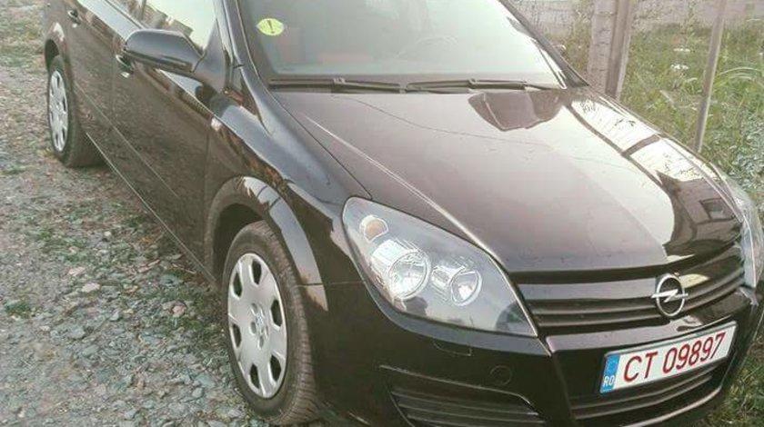 Opel Astra 1.9 cdti 2005