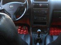 Opel Astra 1.9 dti 2003