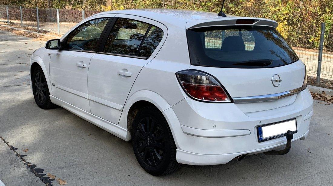 Opel Astra 1.9 tdi 150 cp 2009