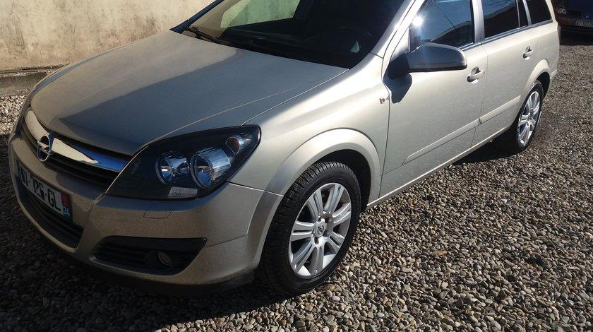 Opel Astra 1.9cdti 2007