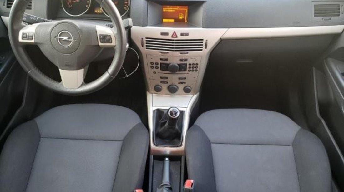 Opel Astra 14i 2008