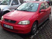 Opel Astra 1600-16v 1999
