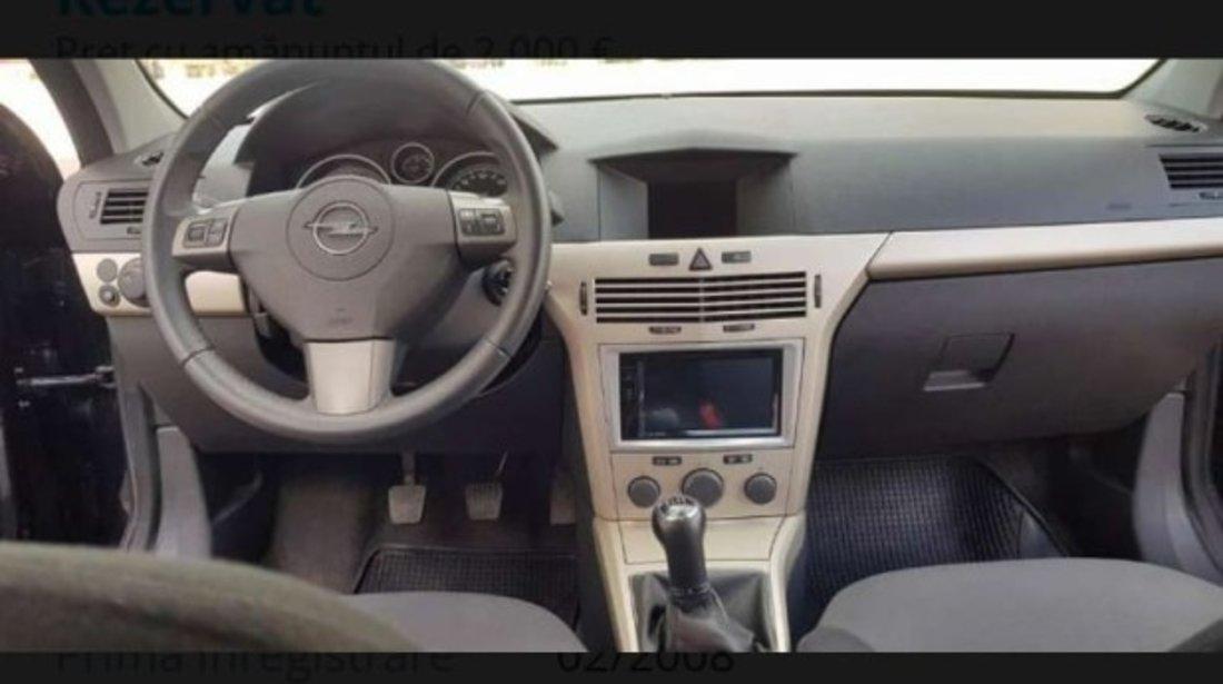 Opel Astra 1686 2008