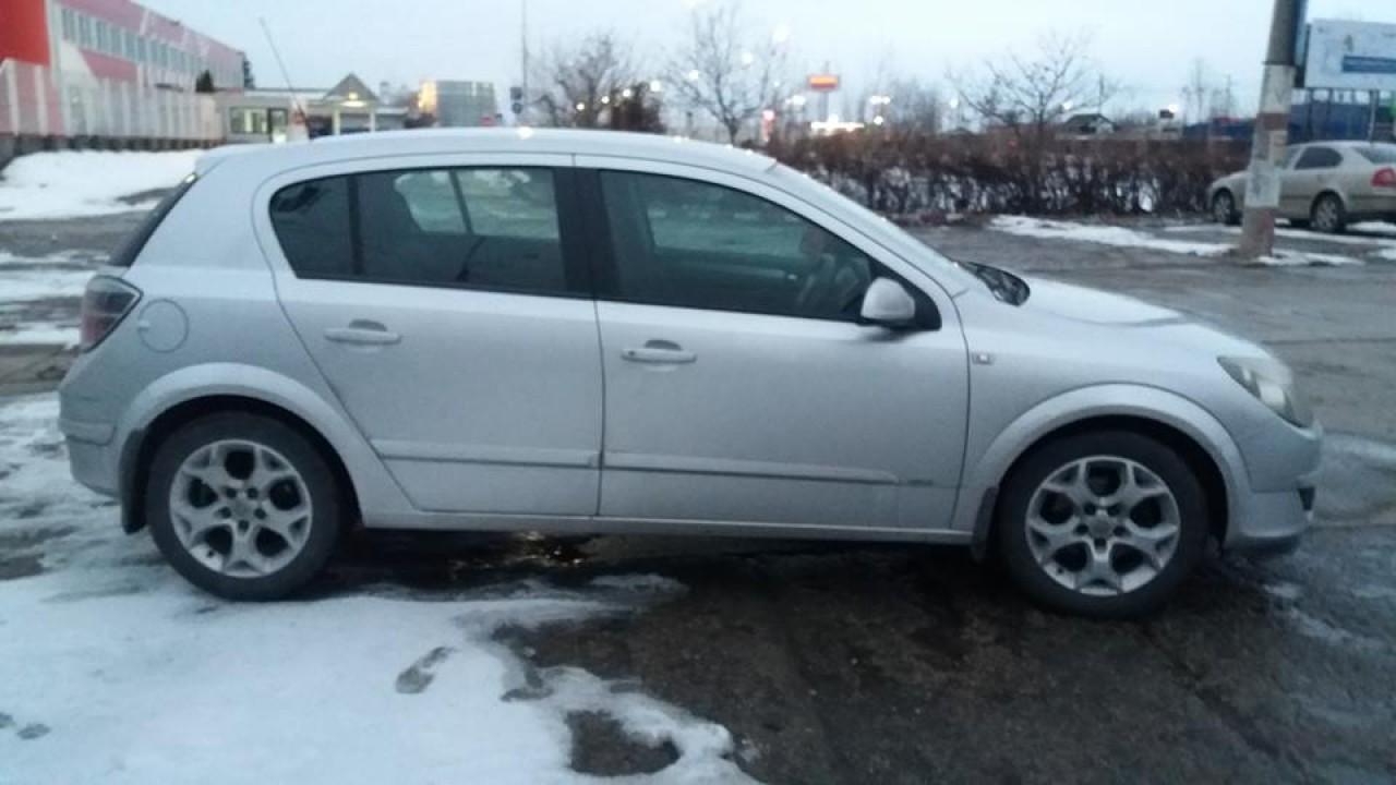 Opel Astra 16i 2005