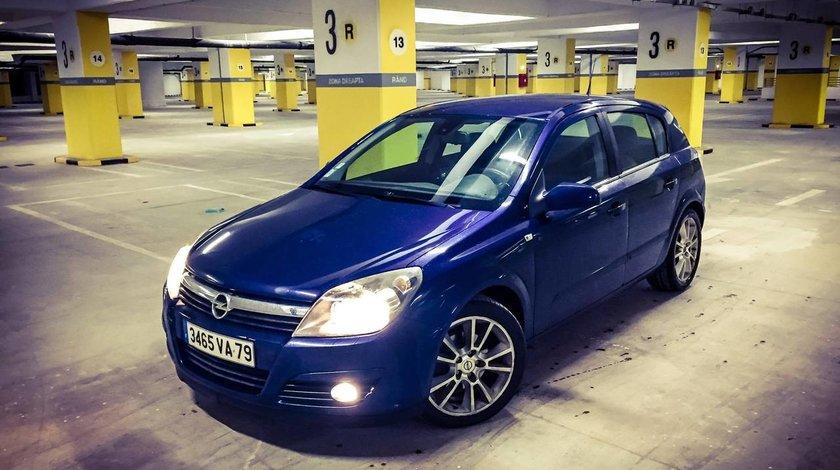 Opel Astra 1700 cdi 2005