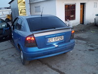 Opel Astra 17cdti 2006