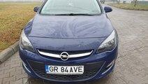 Opel Astra 17dti 2012