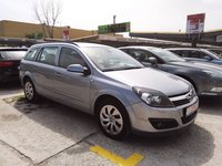 Opel Astra 1900 2006