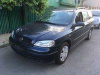 Opel Astra 2.0 16v dti 2002