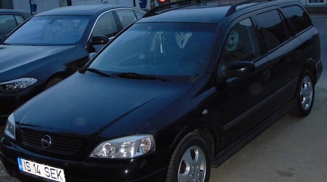 Opel Astra 2.0 2000