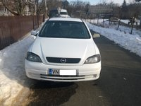 Opel Astra 2.0 2003