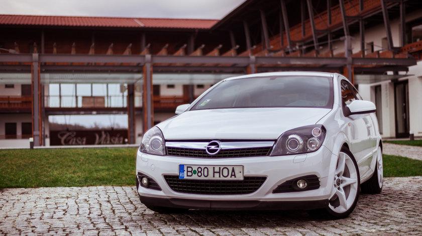 Opel Astra 2.0 2007