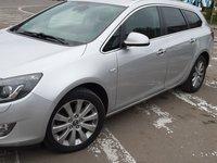 Opel Astra 2.0 CDTI 2012