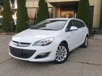 Opel Astra 2.0 Diesel 165 cp 2014