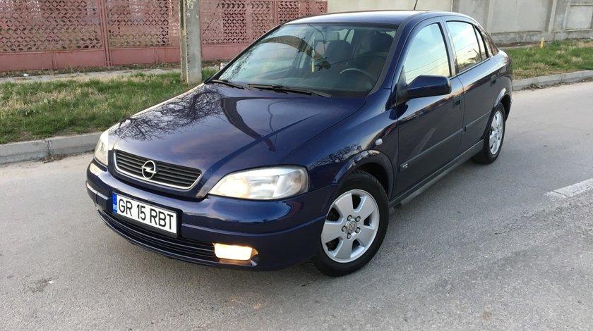 Opel Astra 2.0 diesel 2003
