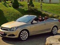 Opel Astra 2.0 TURBO 2007