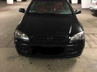 Opel Astra 2,2 2002