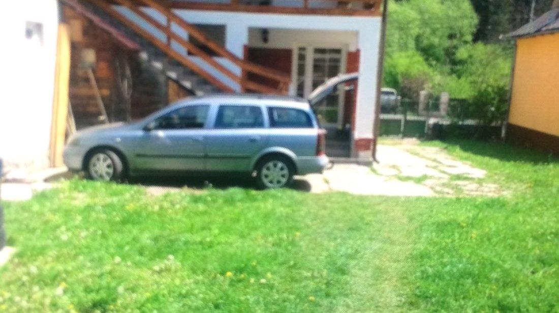 Opel Astra 2,2 2003