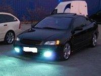 Opel Astra 2,2 2004