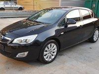 Opel Astra 2000 2012