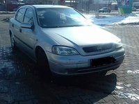 Opel Astra 2000 dti 2001