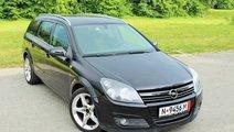 Opel Astra 2000 turbo 2005