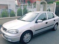 Opel Astra 2003 2003