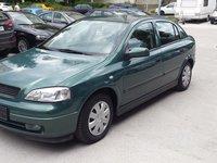 Opel Astra 8 valve 2002