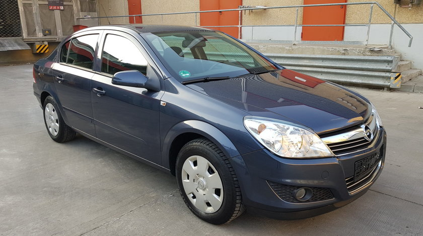 Opel Astra automata 2009